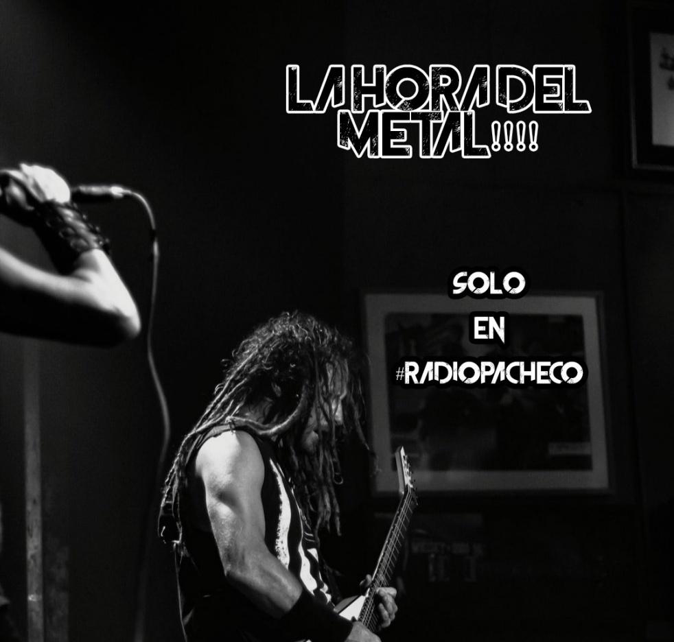 La Orden del METAL!!!! - immagine di copertina dello show