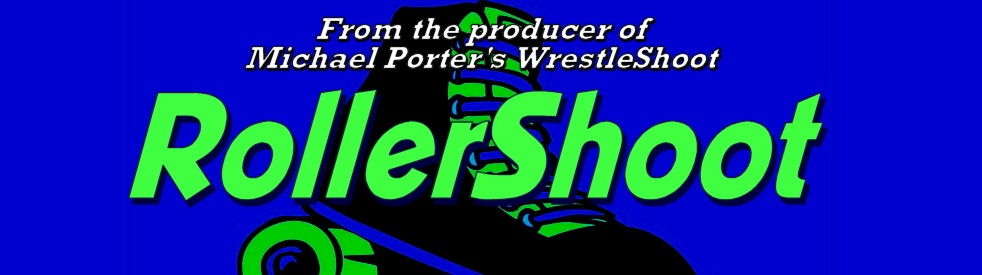 RollerShoot - show cover
