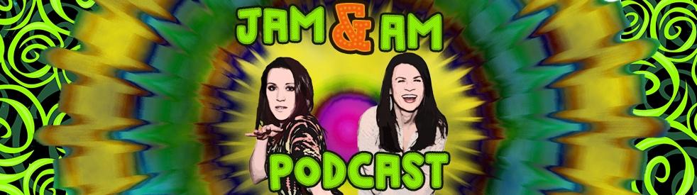 JAM&AM - Cover Image