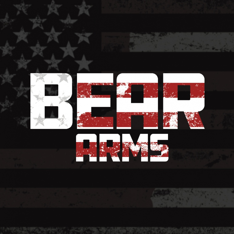 Bear Arms Podcast - show cover