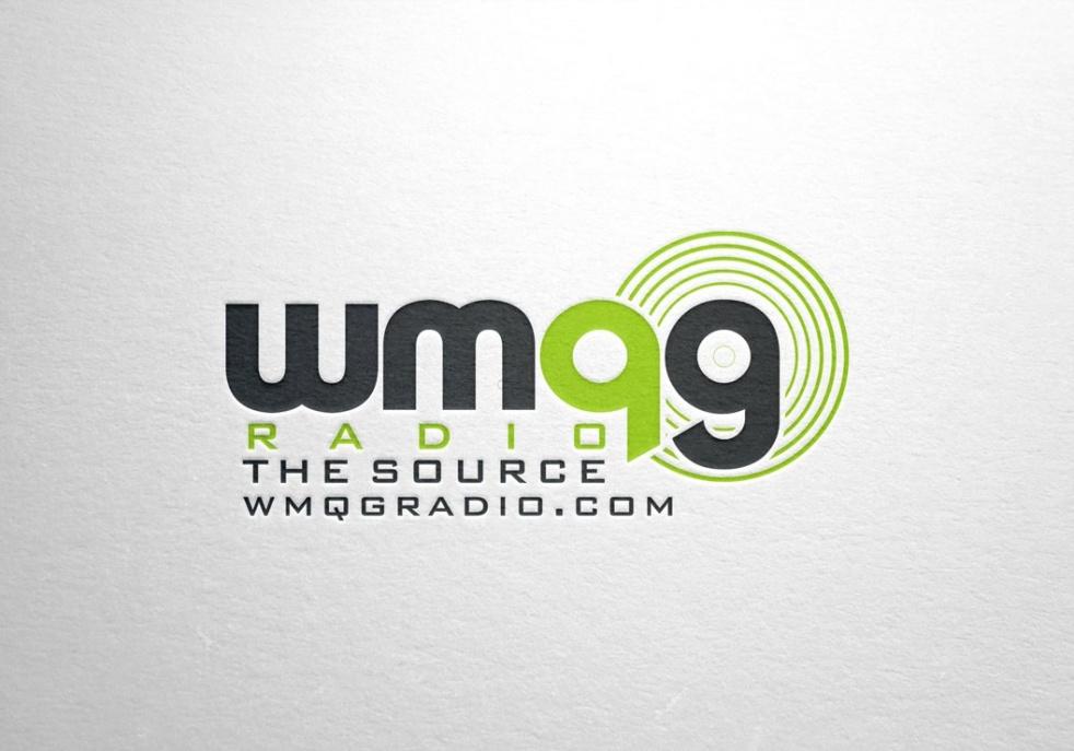 WMQG Radio - imagen de show de portada