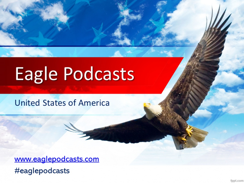 Eagle Podcasts - Cover Image