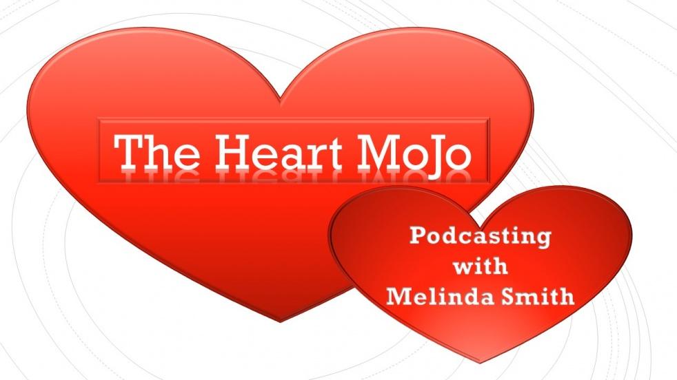 Heart Mojo with Melinda Smith - show cover