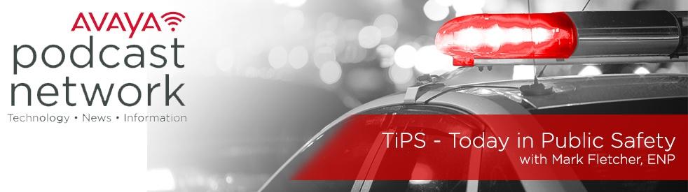 TiPS - Today in Public Safety - imagen de show de portada