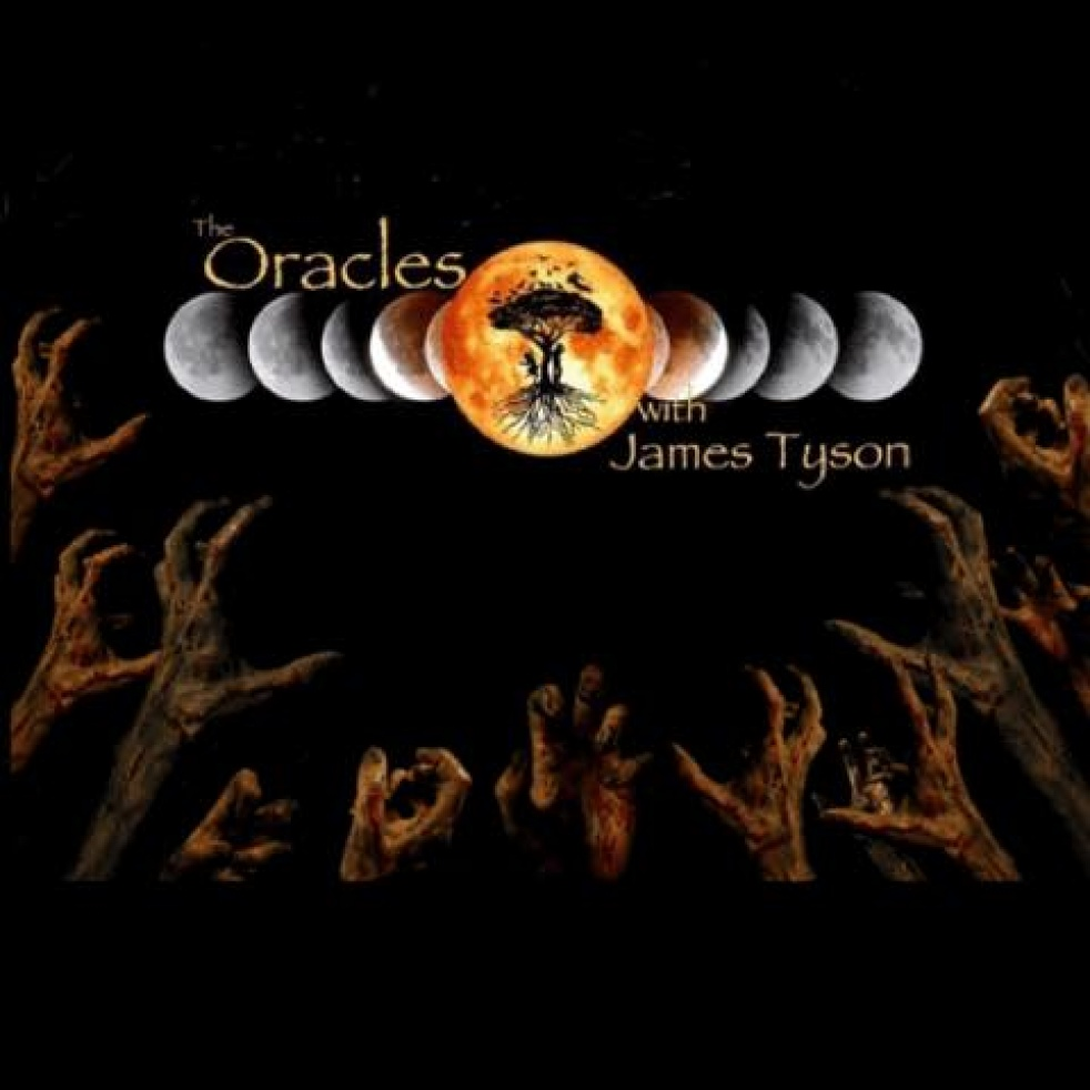 The Oracles with James Tyson - imagen de portada