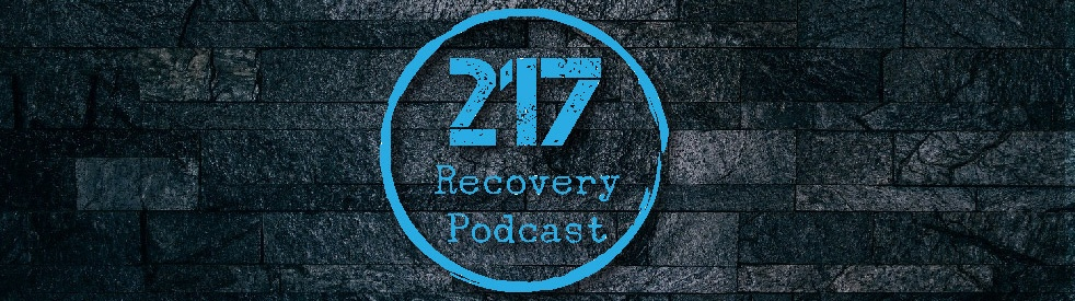 217 Recovery - show cover