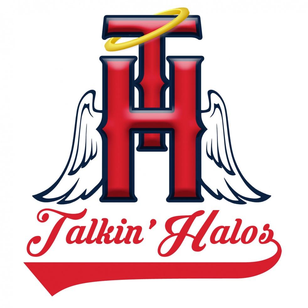 Talkin' Halos - imagen de portada
