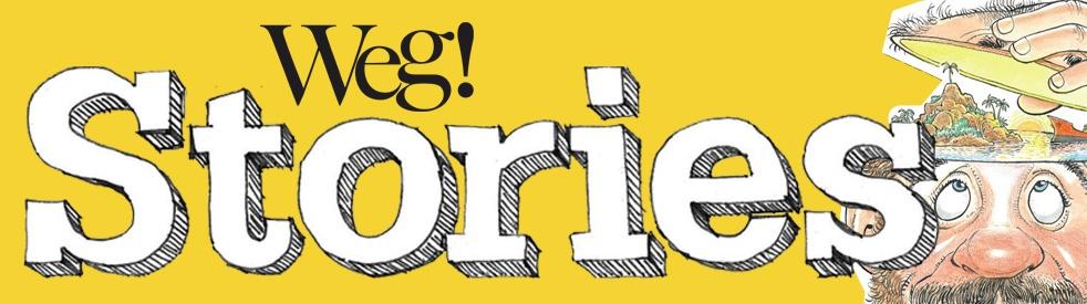 Weg Stories - imagen de portada