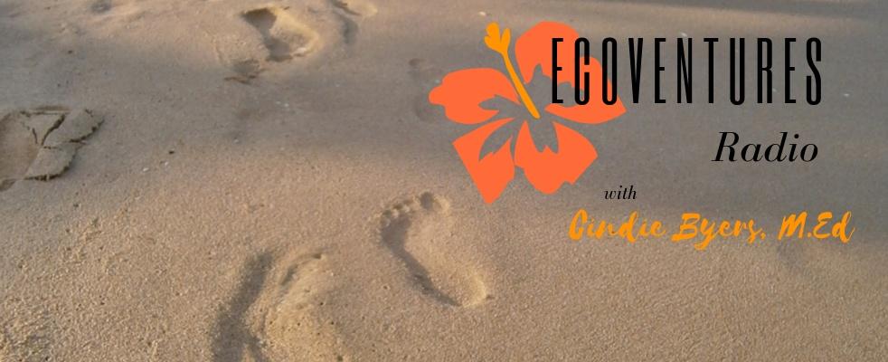EcoVentures Radio - Cover Image