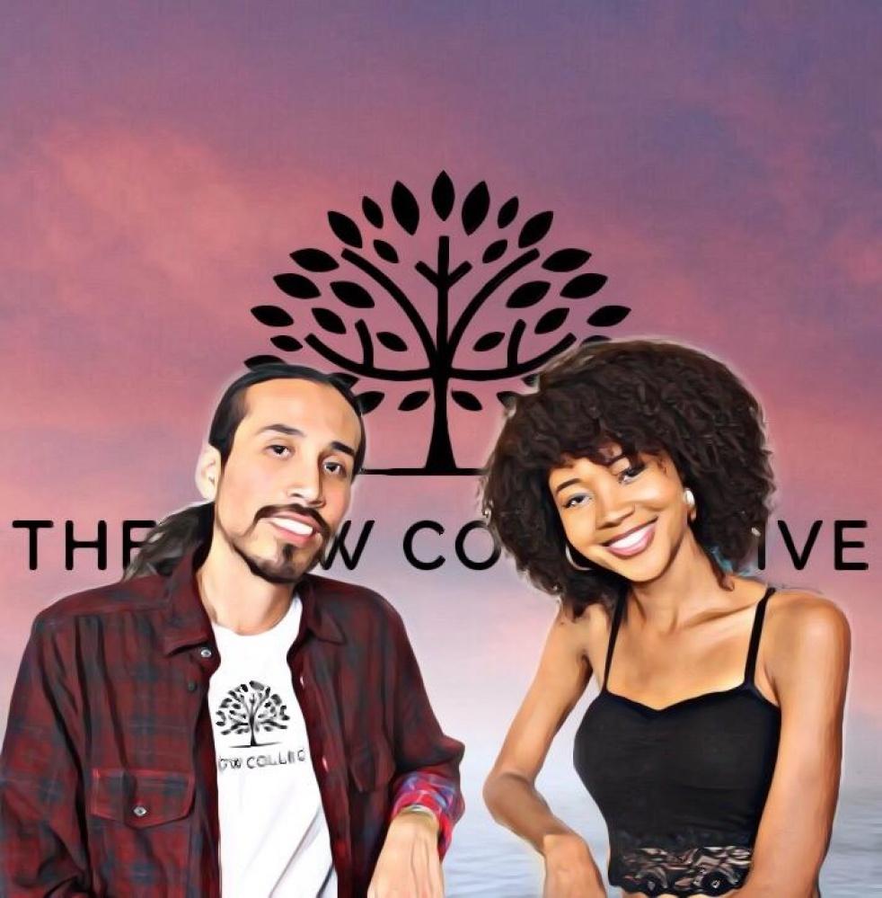 The Now Co. - immagine di copertina dello show