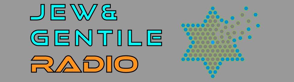 Jew and Gentile Radio - show cover