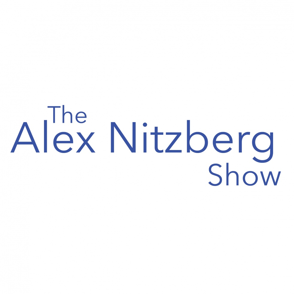 The Alex Nitzberg Show - show cover