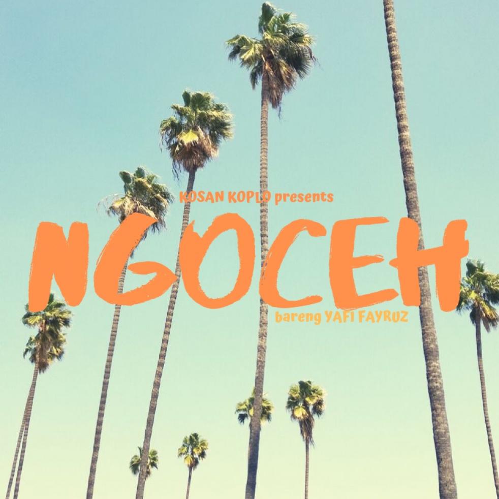 NGOCEH bareng Yafi Fayruz - show cover