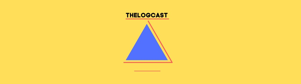 Thelogcast - Cover Image