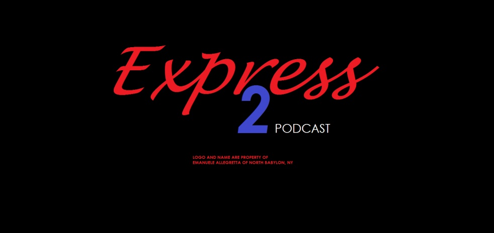 The Express 2 - show cover