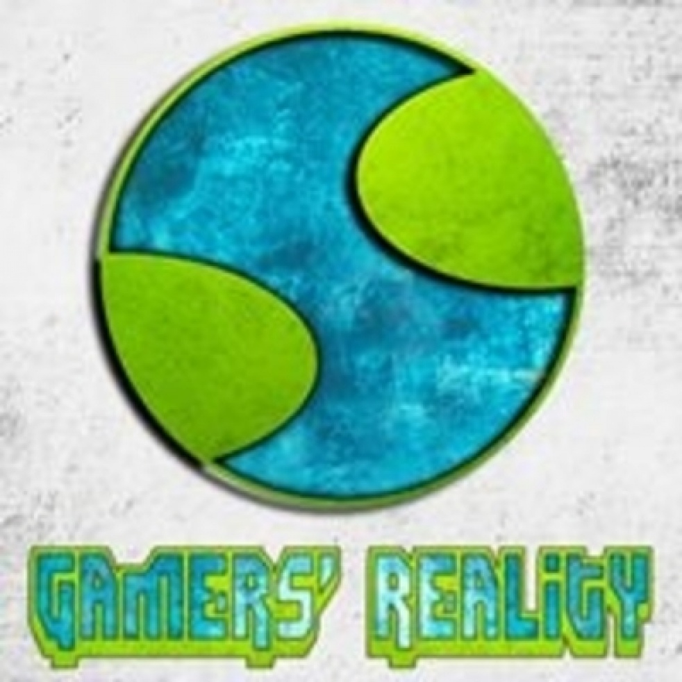 The Gamers' Reality Podcast - show cover