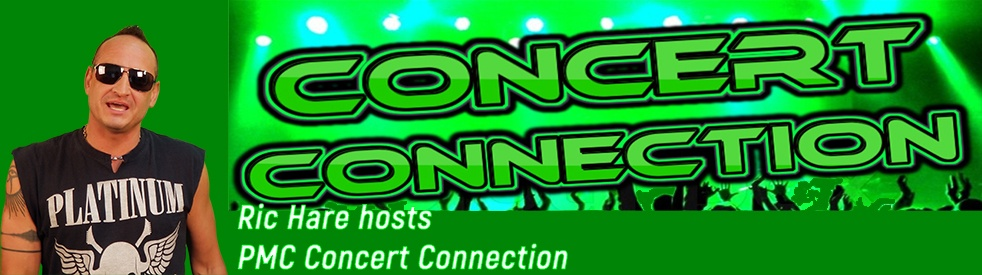 PMC Concert Connection - imagen de portada