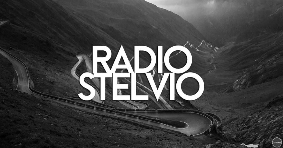 Radio Stelvio - imagen de show de portada