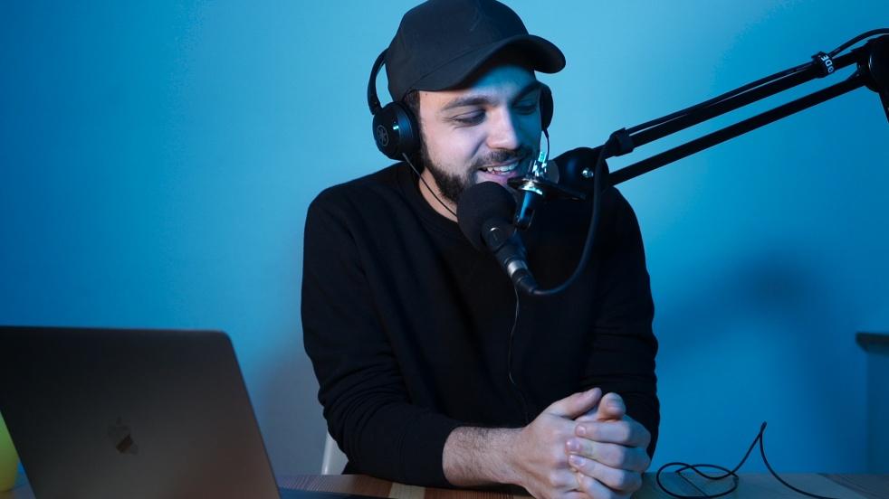 Studio - immagine di copertina dello show