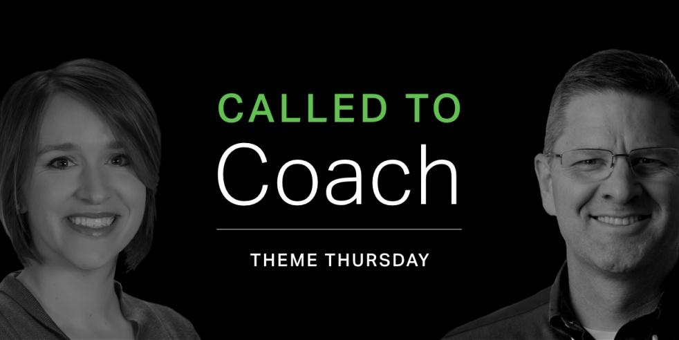Gallup Theme Thursday - show cover