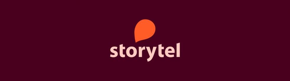 Storie dalla quarantena - Storytel - Cover Image