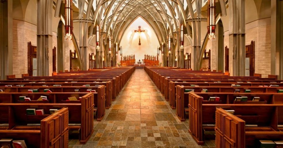The Church of Clout - immagine di copertina