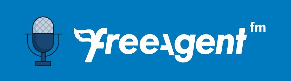 FreeAgentFM - show cover