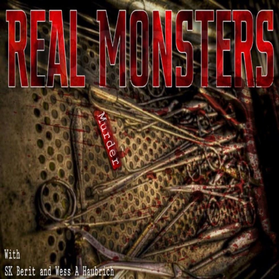 Real Monsters - immagine di copertina dello show