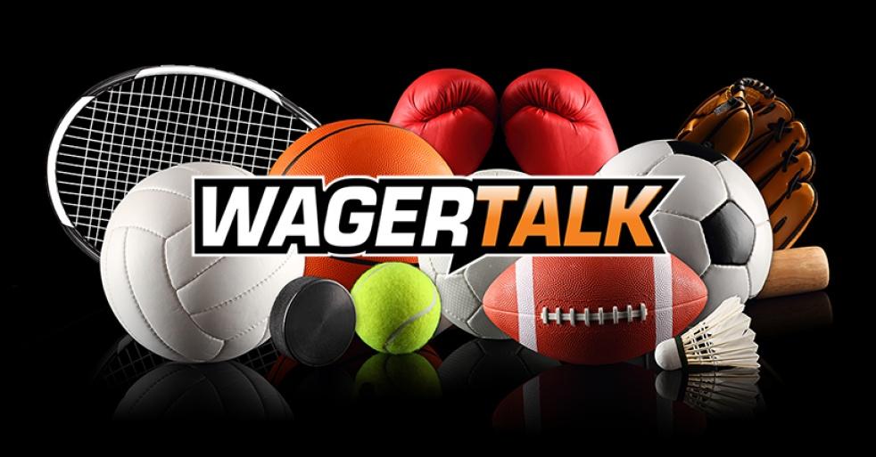 WagerTalk - immagine di copertina