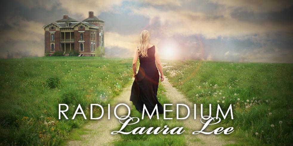 Radio Medium Laura Lee - imagen de portada