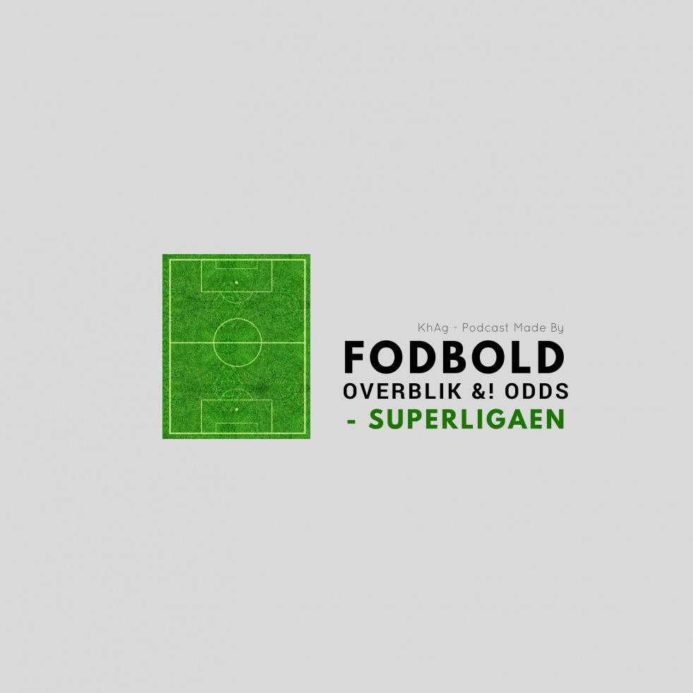 FODBOLD - Overblik &! Odds Superligaen - show cover