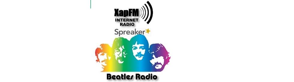 XapFM - Beatles Radio - show cover