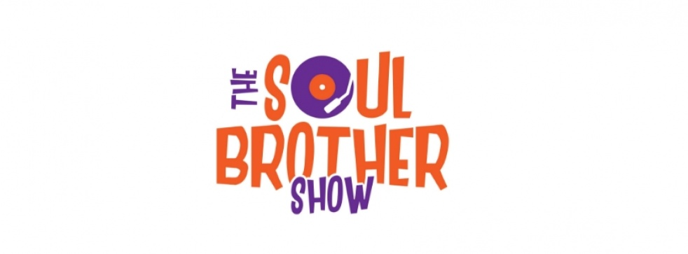 The Soul Brother Show - show cover