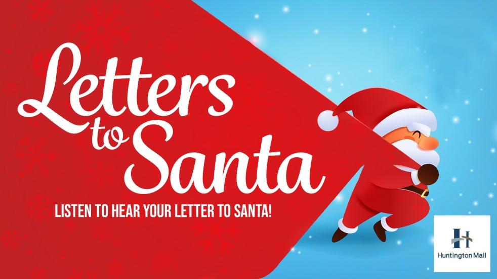 Letters to Santa - immagine di copertina