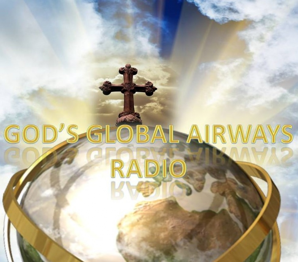 It's a Mighty God Morning 2020 - imagen de portada