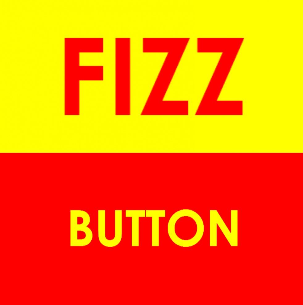 Fizz Button Radio - show cover