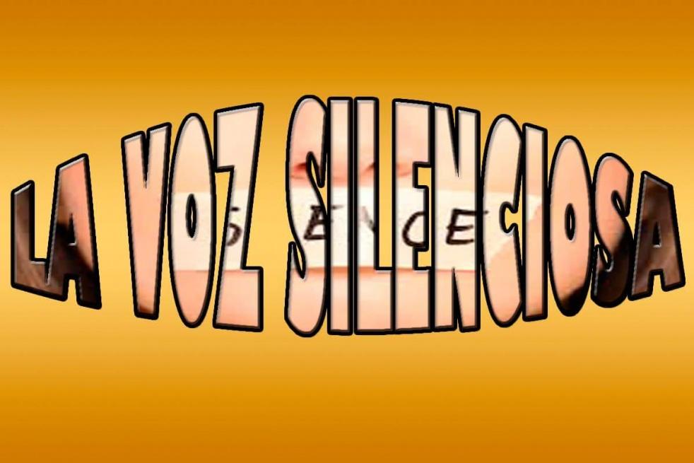 ASMR de La Voz Silenciosa - imagen de show de portada
