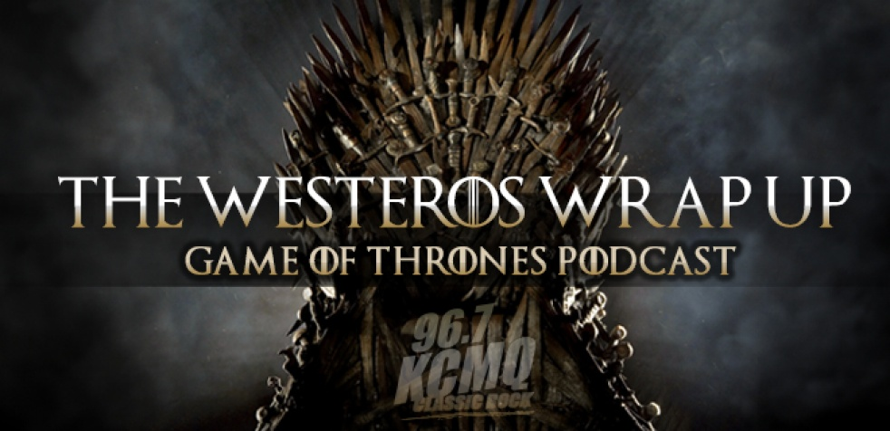 The Westeros Wrap Up: A Game of Thrones - show cover