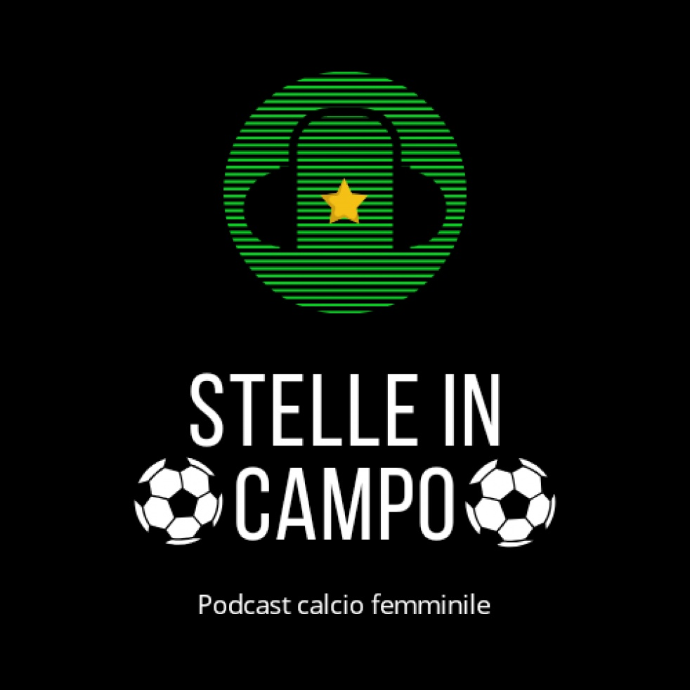 Stelle in campo - Cover Image
