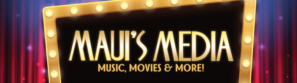 Maui's Media: Music, Movies & More! - imagen de show de portada