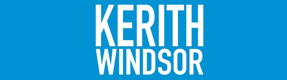 Kerith Windsor Podcast - imagen de portada