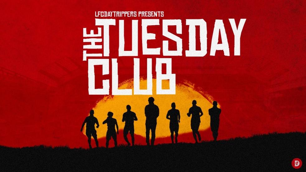 LFC Daytrippers - immagine di copertina