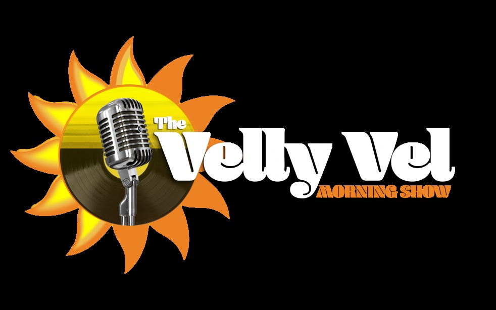 The Velly Vel Morning Show - Cover Image