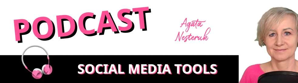Social Media Tools - show cover