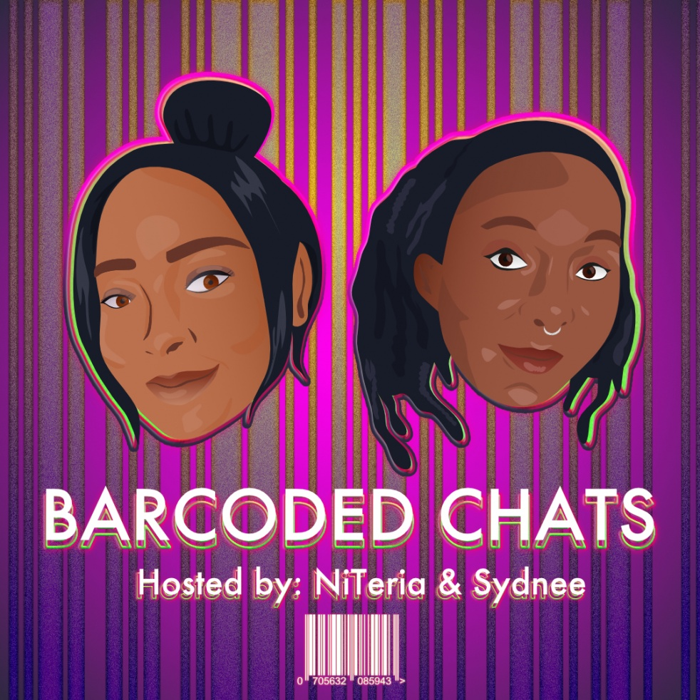 Barcoded Chats - Cover Image