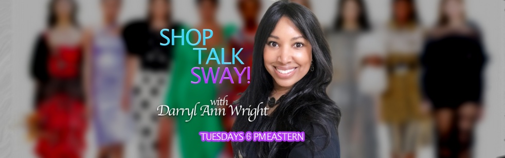 Shop Talk Sway! - Cover Image