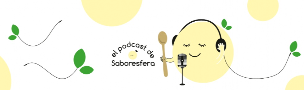 Saboresfera - Cover Image