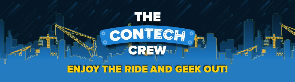 The ConTechCrew - show cover