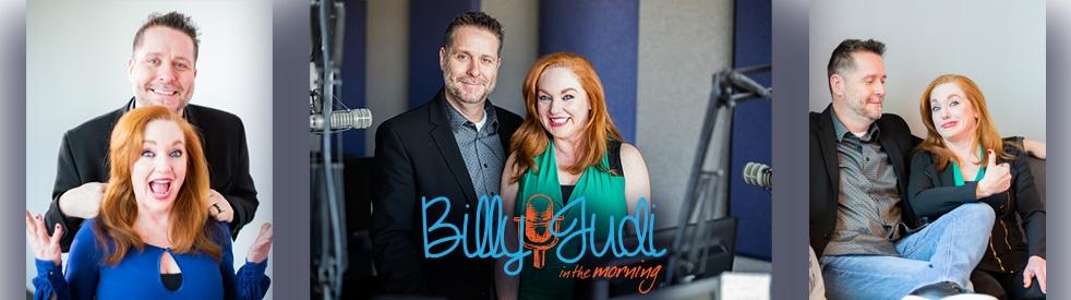Billy & Judi In The Morning - immagine di copertina dello show