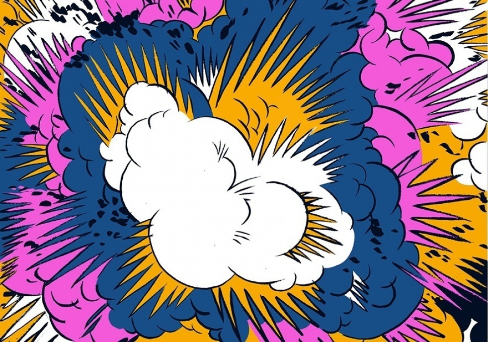 Glub - immagine di copertina dello show